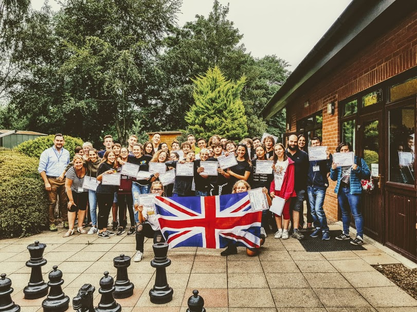 English Summer Camp in Inghilterra: avventura in lingua inglese per ragazzi con DSA