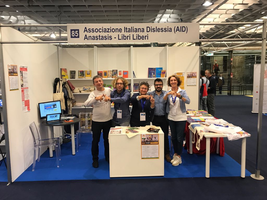 AID alla Fiera Didacta: focus su e-learning e nuove tecnologie