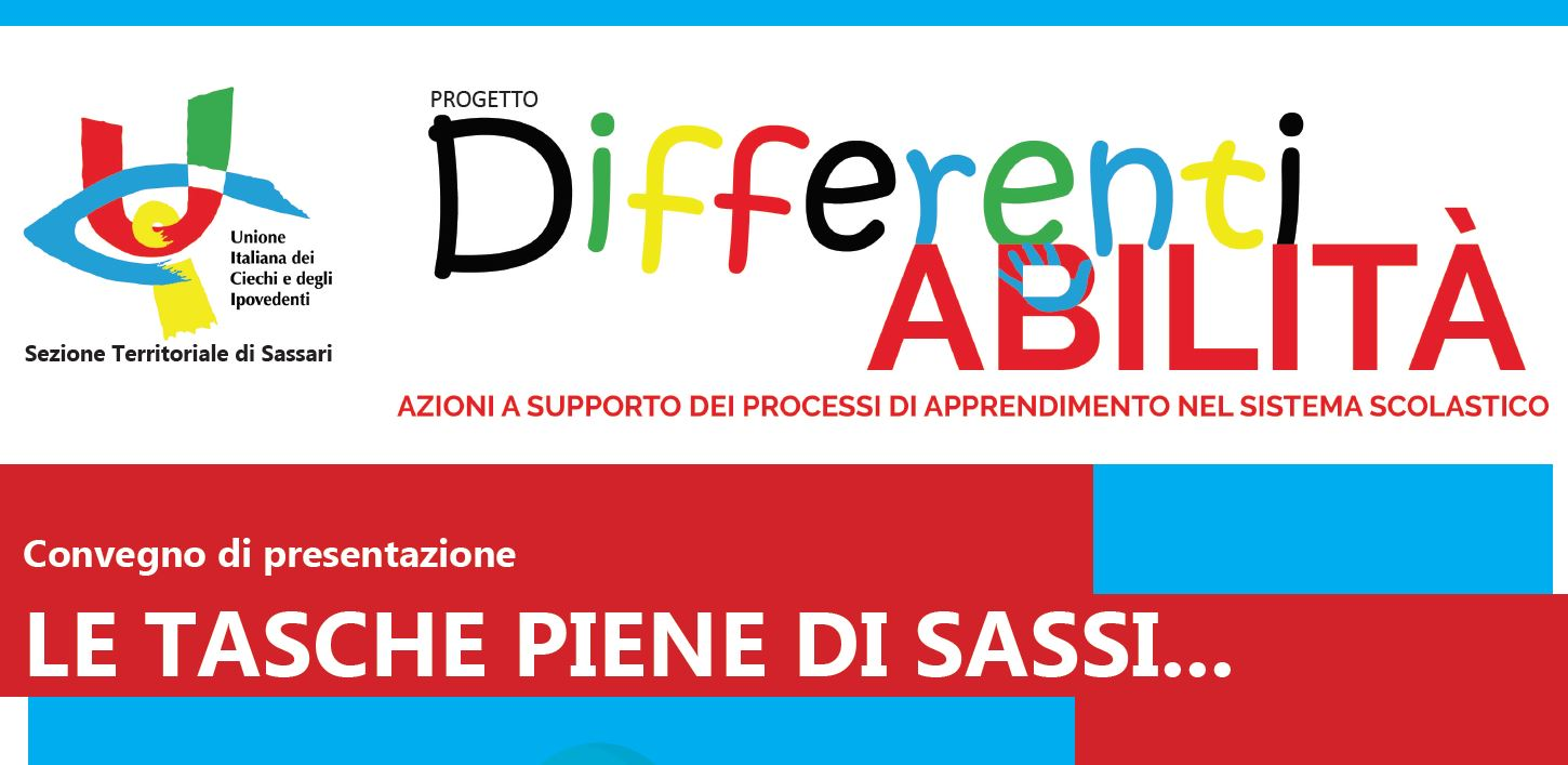 Progetto Differenti Abilità: convegno di presentazione