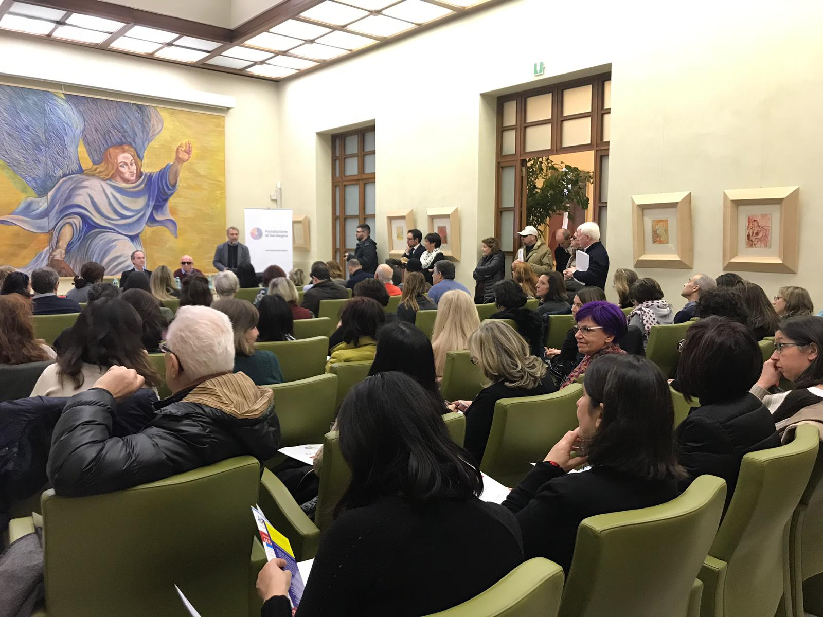 """Differenti abilità"": convegno di chiusura del progetto"