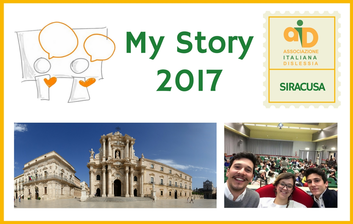 My Story a Siracusa