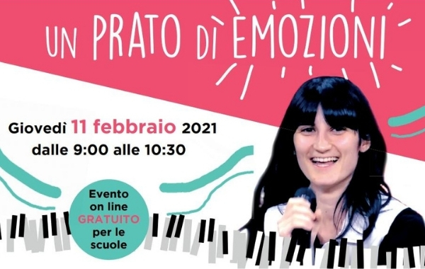 Un Prato di emozioni: evento per studenti e docenti